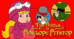 Die Gefahren der Penelope Pitstop – Bild: Hanna-Barbera