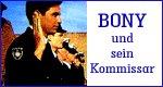 Bony und sein Kommissar