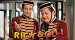 Rick & Olli – Bild: WDR/Ehling