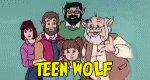 Teenwolf & Co.