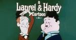 Laurel & Hardy – Bild: Hanna-Barbera