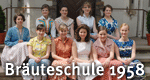 Die Bräuteschule 1958 – Bild: ARD/Andrea Enderlein