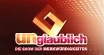 Unglaublich! Die Show der Merkwürdigkeiten – Bild: RTL