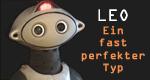 Leo - ein fast perfekter Typ – Bild: filmcorn-produtions