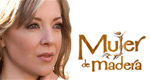 Mujer de Madera