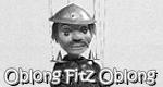 Der kleine dicke Ritter – Oblong Fitz Oblong
