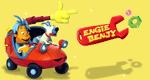 Engie Benjy, der Motormann