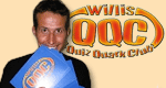 Willis Quiz Quark Club – Bild: BR/megaherz