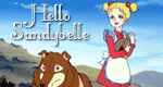 Hello! Sandybelle