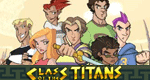 Class of the Titans – Bild: Studio B Productions / Nelvana