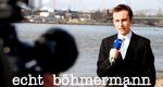 echt Böhmermann – Bild: WDR/C. Wittig