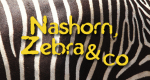 Nashorn, Zebra & Co. – Bild: BR/Zoo Magdeburg