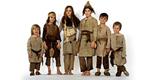 Die Steinzeit-Kinder – Bild: SWR/Thorsten Jander