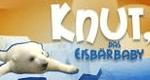 Knut, das Eisbärbaby – Bild: RBB
