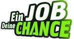 Ein Job – Deine Chance