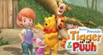 Disney Meine Freunde Tigger und Puuh