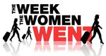The Week the Women Went