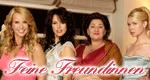 Feine Freundinnen – Bild: Endemol Nederland