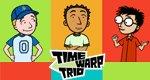 Time Warp Trio