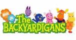 Backyardigans – Die Hinterhofzwerge