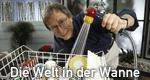 Die Welt in der Wanne – Bild: ZDF/Heinz von Matthey