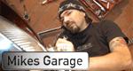 Mikes Garage – Bild: DMAX
