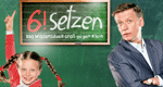 6! Setzen – Bild: RTL