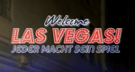 Welcome Las Vegas!