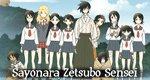 Sayonara Zetsubo Sensei
