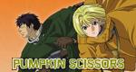Pumpkin Scissors