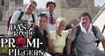 Das große Promi-Pilgern – Bild: ProSieben/Stefan Menne