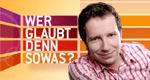 Wer glaubt denn sowas? – Bild: RTL