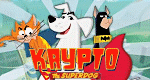 Krypto, der Superhund