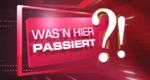 Was 'n hier passiert?! – Bild: RTL