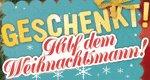 Geschenkt! – Hilf dem Weihnachtsmann!