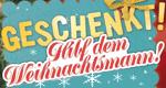 Geschenkt! - Hilf dem Weihnachtsmann! – Bild: KI.KA