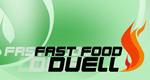 Das Fast-Food-Duell – Bild: kabel eins