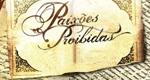 Paixões Proibidas