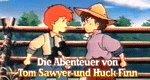Die Abenteuer von Tom Sawyer und Huck Finn