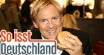 So isst Deutschland