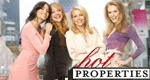 Hot Properties - Gut gebaut und noch zu haben