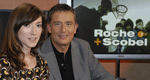 Roche & Scobel – Bild: ZDF/Jürgen Detmers