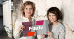 frauTV – Bild: WDR/Annika Fußwinkel