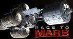 Erster auf dem Mars