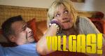 Vollgas! – Bild: RTL