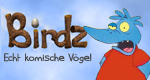 Birdz – Echt komische Vögel
