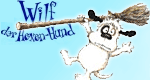 Wilf, der Hexenhund – Bild: Your Family Entertainment