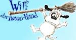 Wilf, der Hexenhund – Bild: Your Family Entertainment