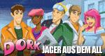 Dork – Jäger aus dem All