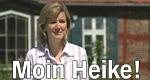 Moin Heike!